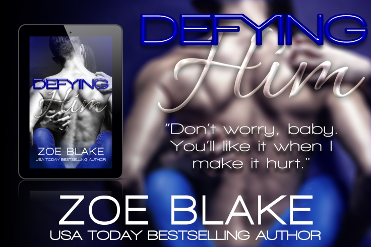 Defying Him Teaser 2