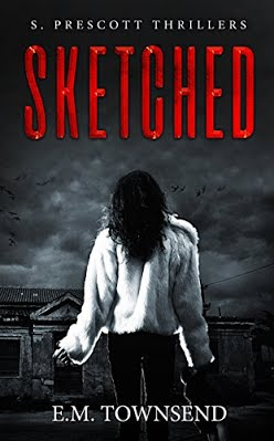SketchedCover