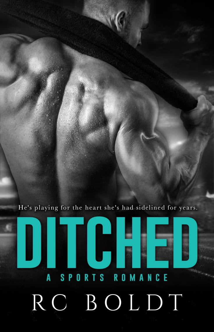 EBOOK-Ditched
