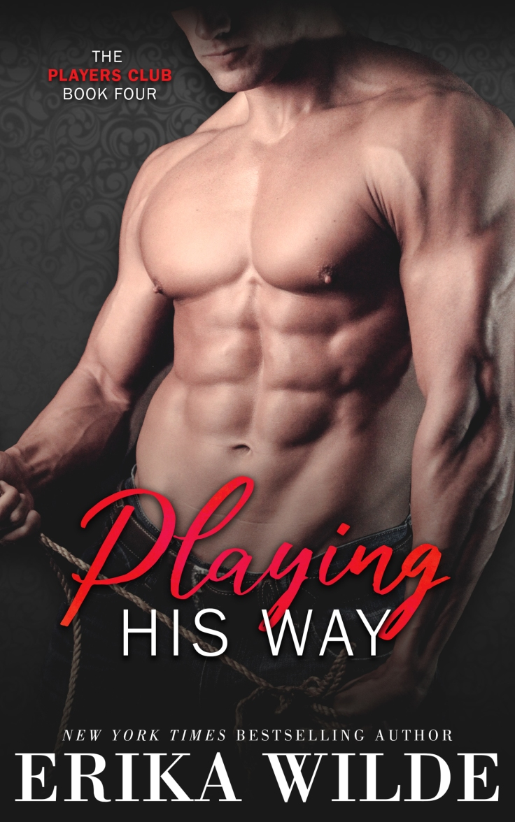 PlayingHisWay-Ebook-Amazon