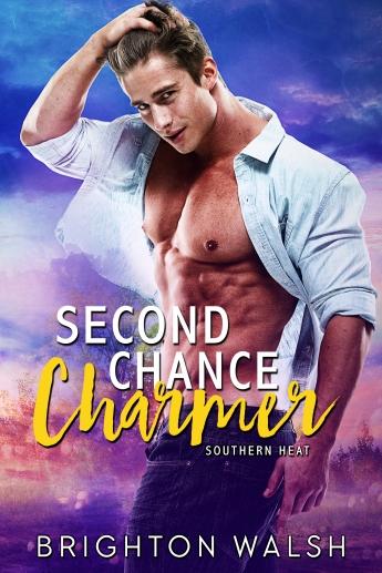 Second-chance-charmer-customdesign-  JayAheer2018--eBook-Cover
