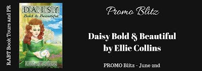 Daisy Bold & Beautiful Blitz[154250]